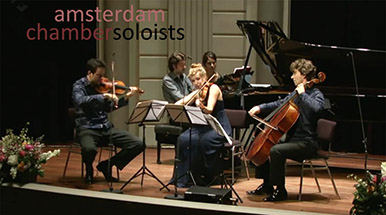 Amsterdam Chamber Soloists